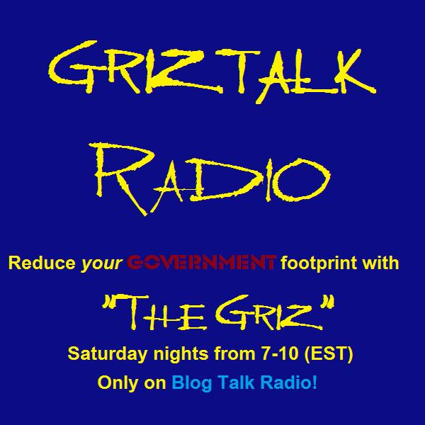 Griztalk Radio