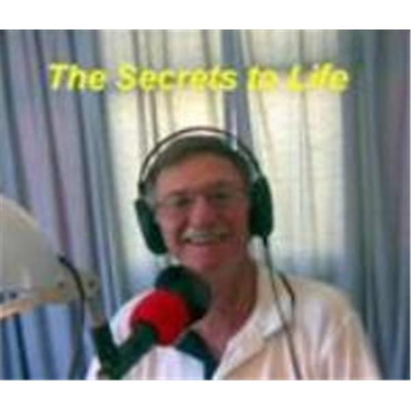 The Secrets to Life | Blog Talk Radio Feed