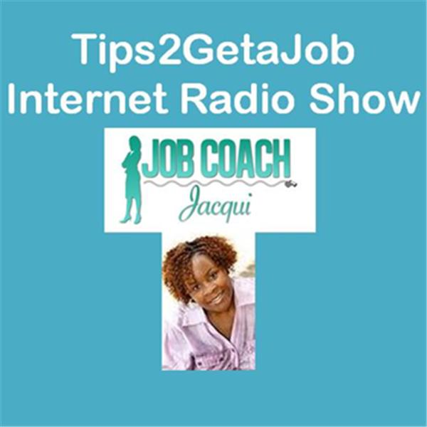 Job Coach Jacqui