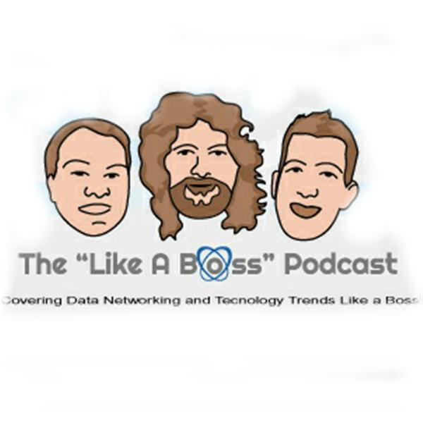 The Like A Boss Podcast