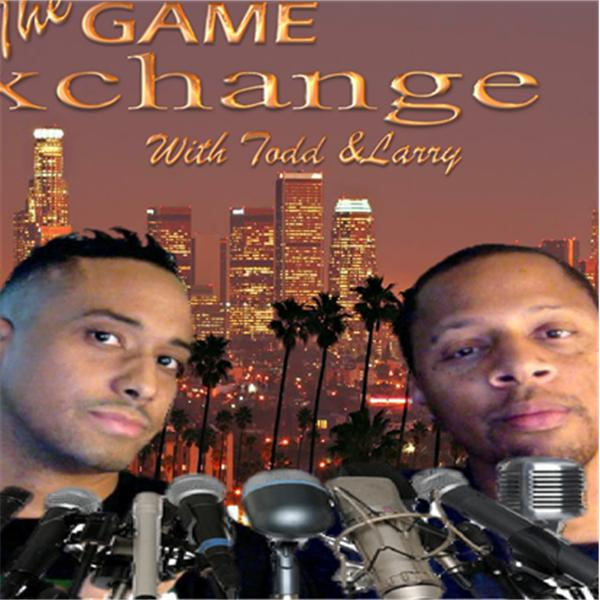 The Game Exchange