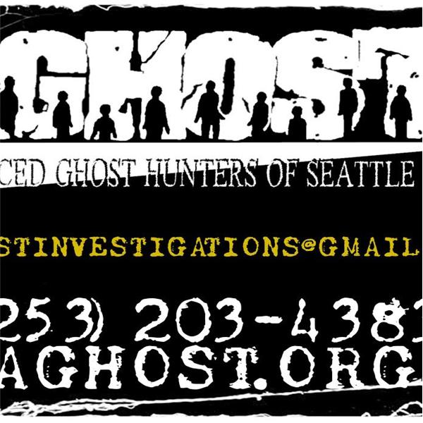 AGHOST Radio Network
