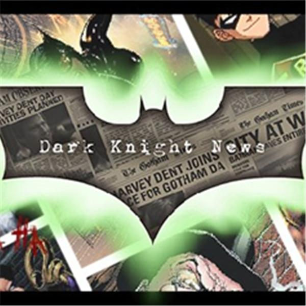 Dark Knight News Call In Show