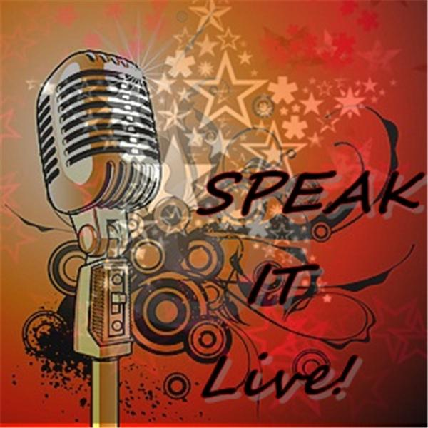 SPEAKITLIVE