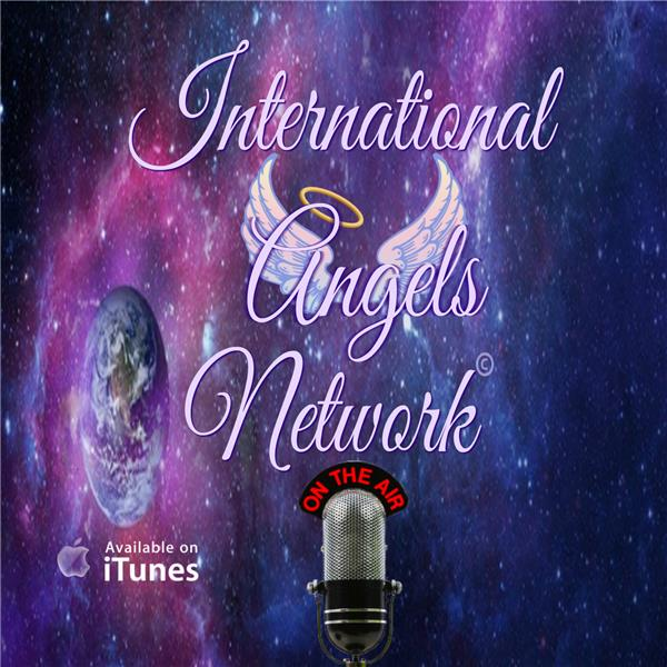 Internationals Angels Network
