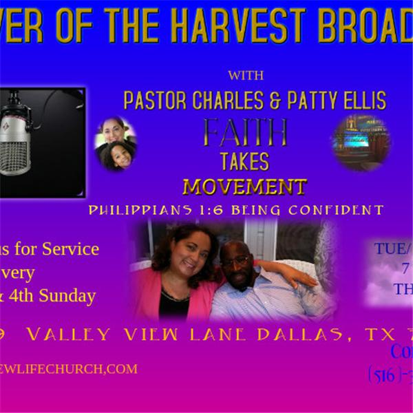 Power Of The Harvest