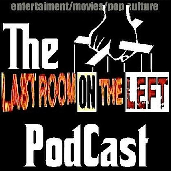 Last Room on the Left Podcast