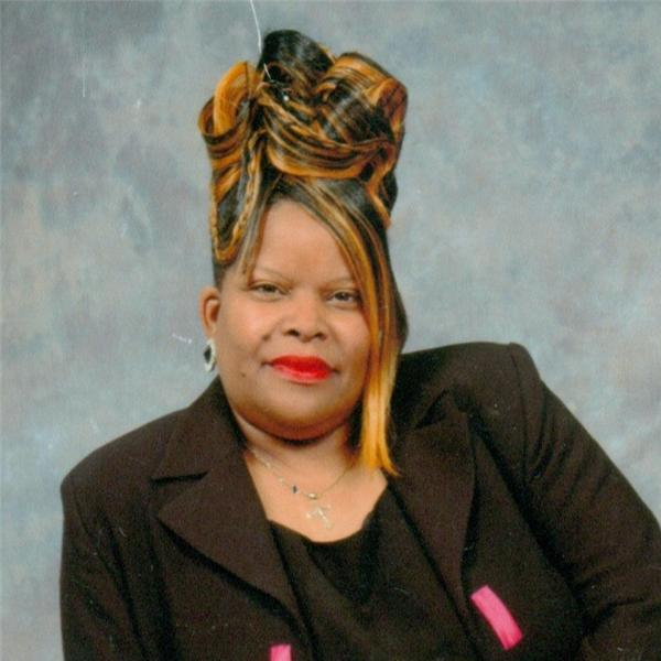 QUEEN APOSTLE JANET COOK