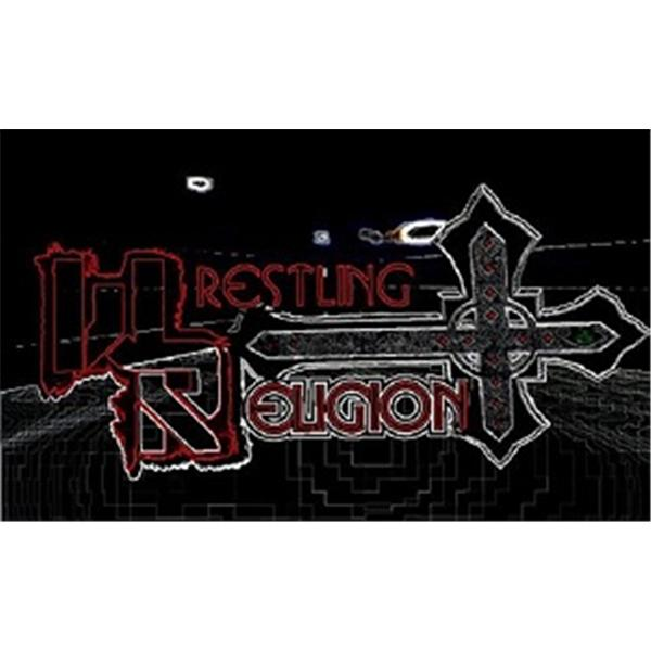 The Wrestling Religion Network