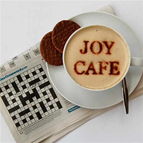 Joy Cafe Network