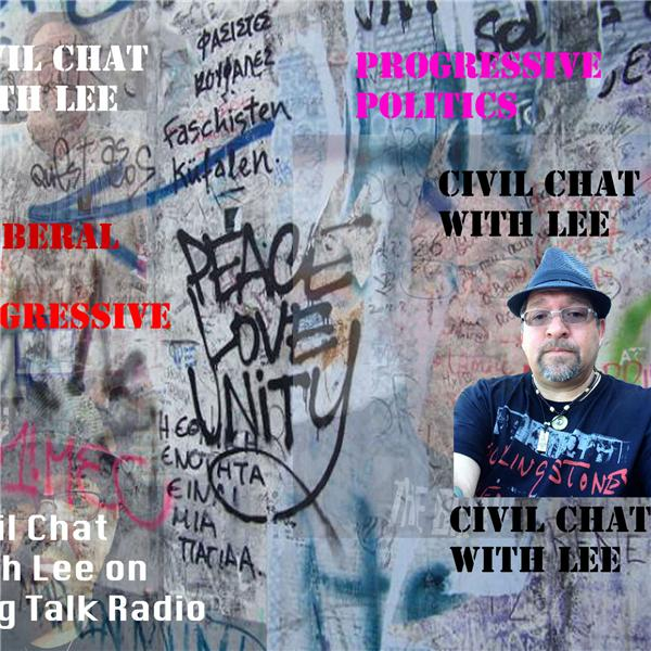 Civil Chat With Lee