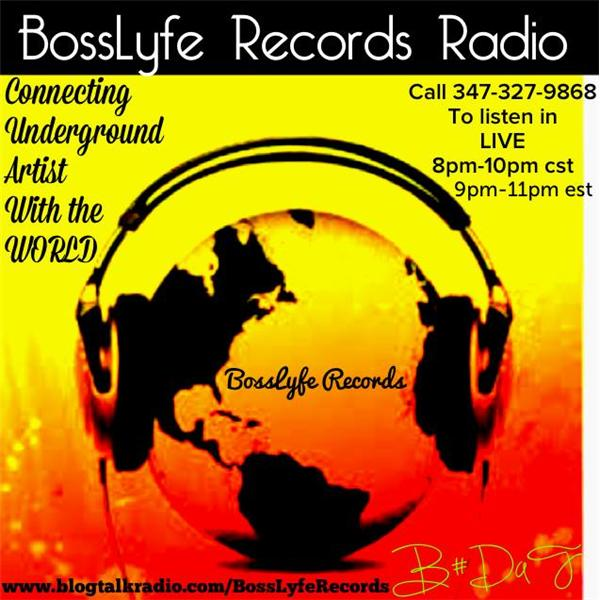 BossLyfe Records
