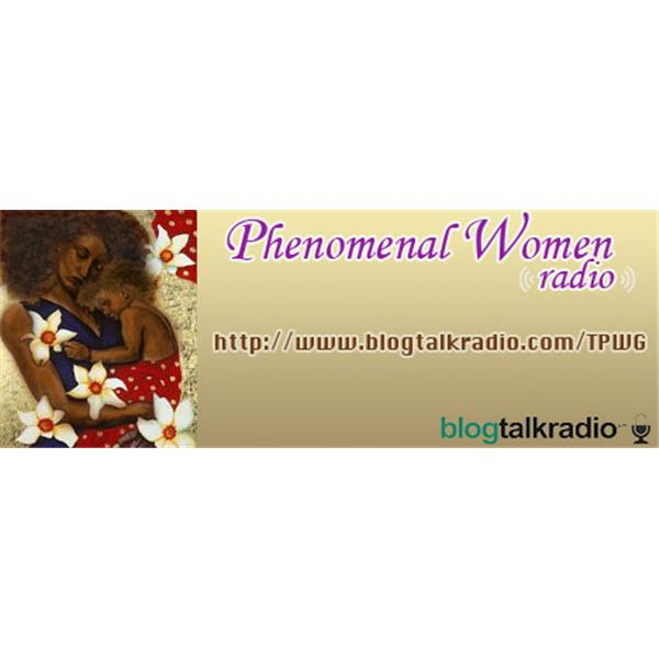 The Phenomenal Women