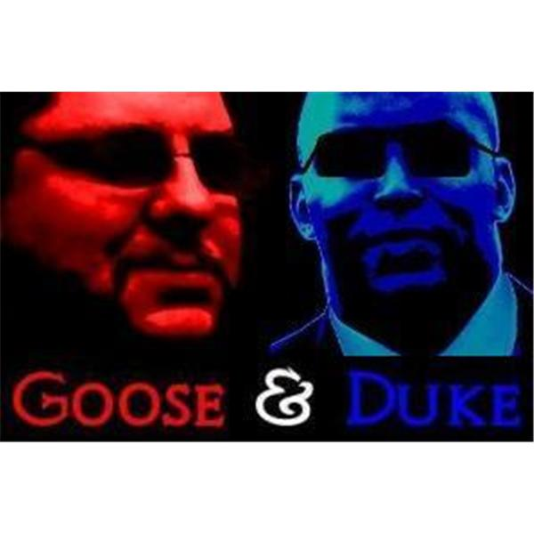 Goose n' Duke Show