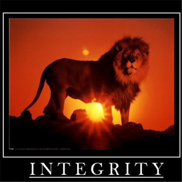 Integrity Radio Network