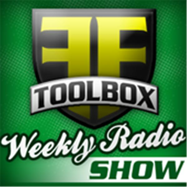 Fftoolbox - Fantasy Football News & Nfl Rumors Blog Talk Radio Feed RSS
