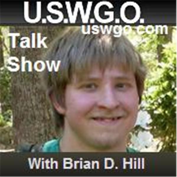 USWGO Talk Radio