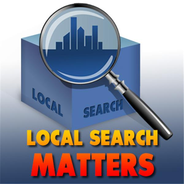Local Search Matters For Business