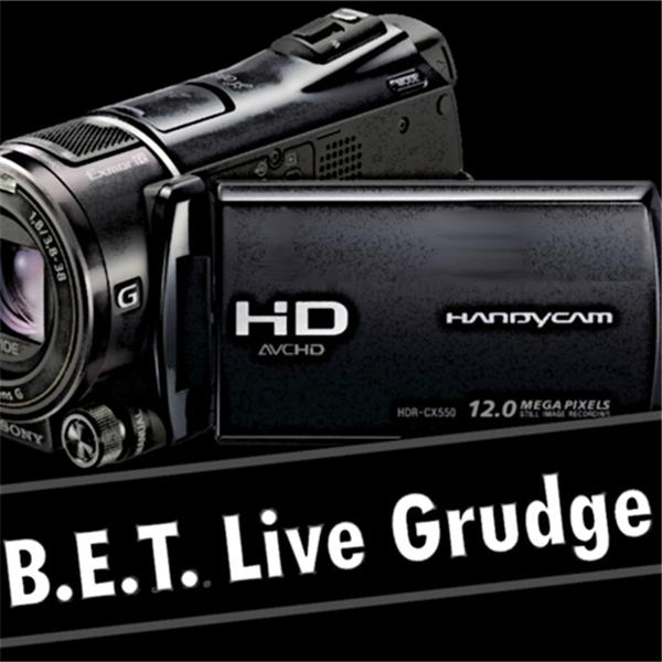 BETLive Grudge Raw and Uncut