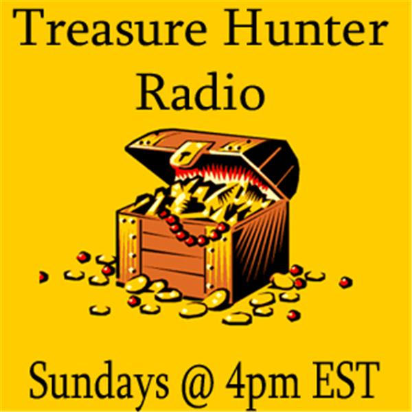 Treasure Hunter Radio | Blog Talk Radio Feed
