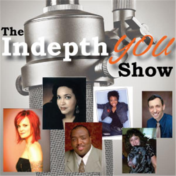 The IndepthYOU Show | Blog Talk Radio Feed