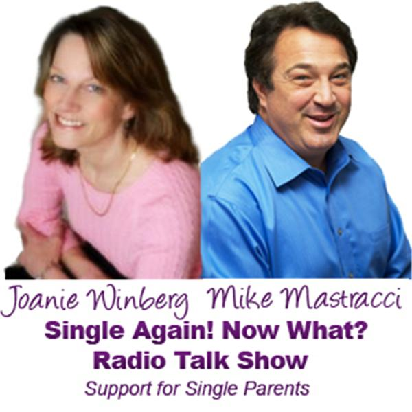 Single Again! Now What? | Blog Talk Radio Feed