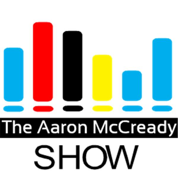 Aaron McCready
