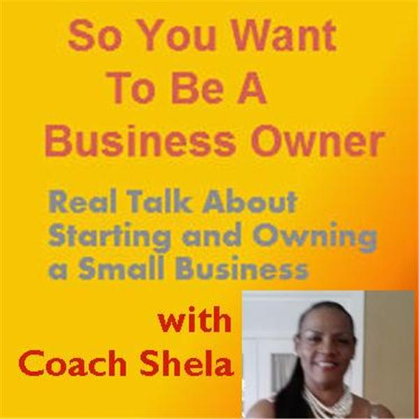 Real Talk For Business Owners