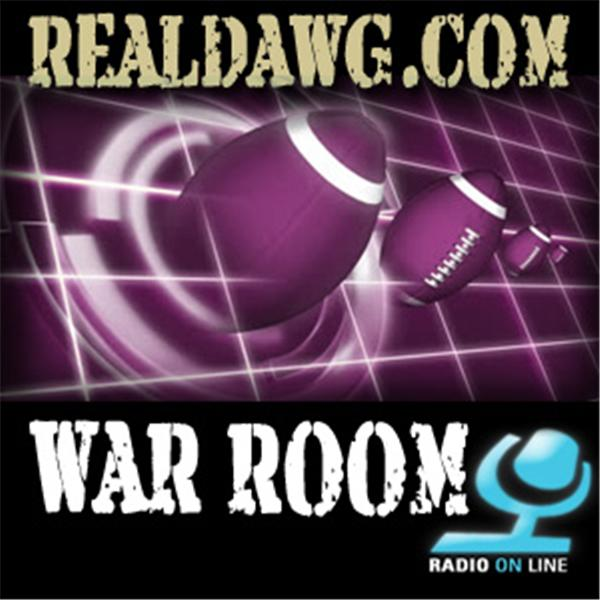 Realdawg War Room Radio