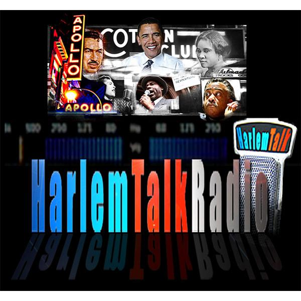 HarlemTalkRadio