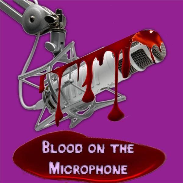 Blood on the Microphone 2017