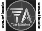Adjusting your tones