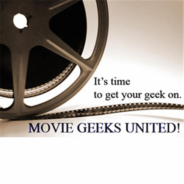 BTR: Movie Geeks United | Blog Talk Radio