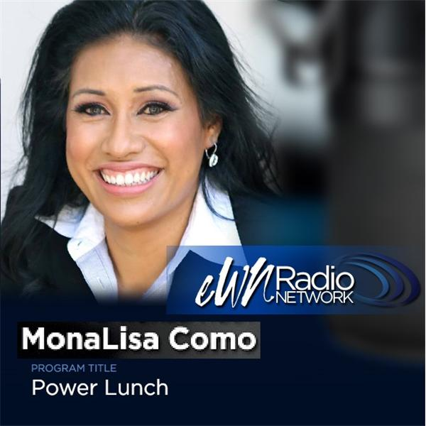 Power Lunch Radio
