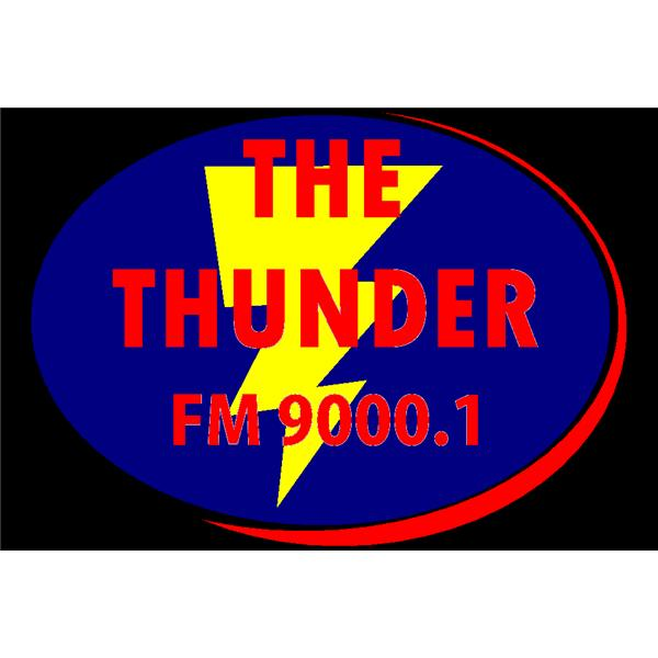 The Thunder FM