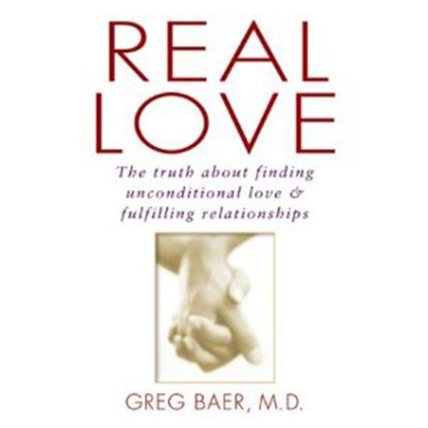 Real Love Now