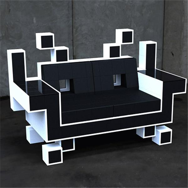 short COUCH