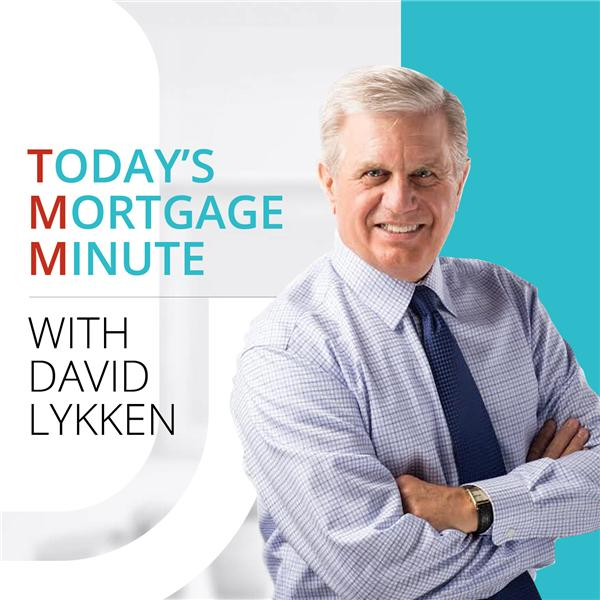 Todays Mortgage Minute