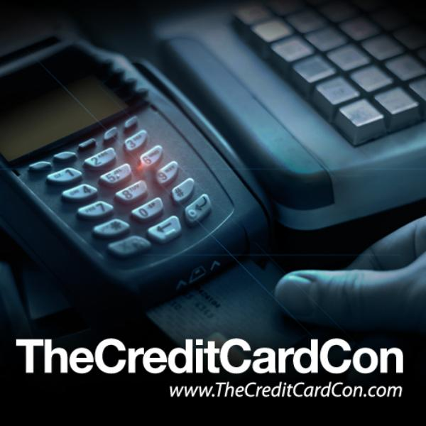 The Credit Card Con