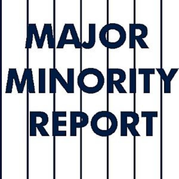 Major Minority Report