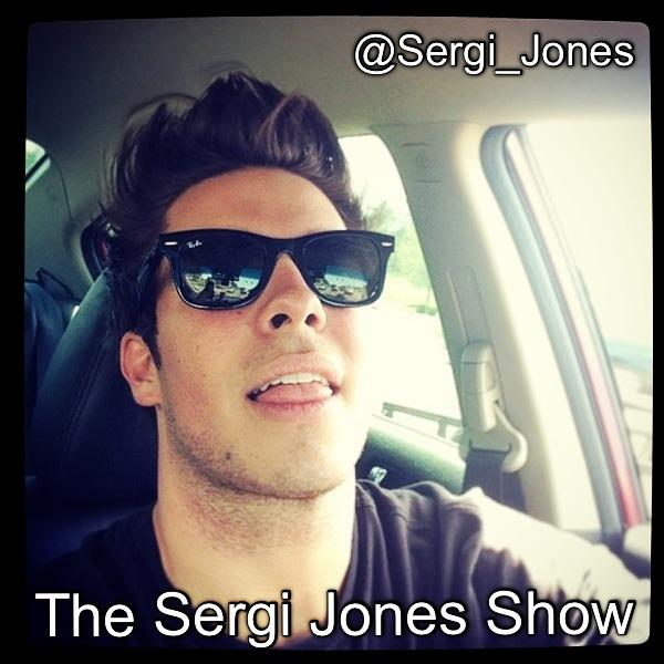 The Sergi Jones Show