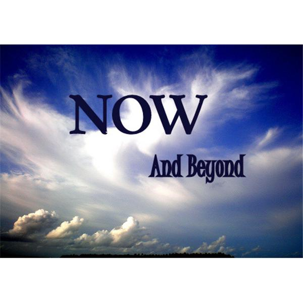 Now & Beyond | Blog Talk Radio Feed