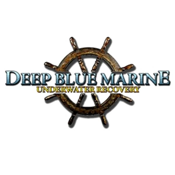 Deep Blue Marine