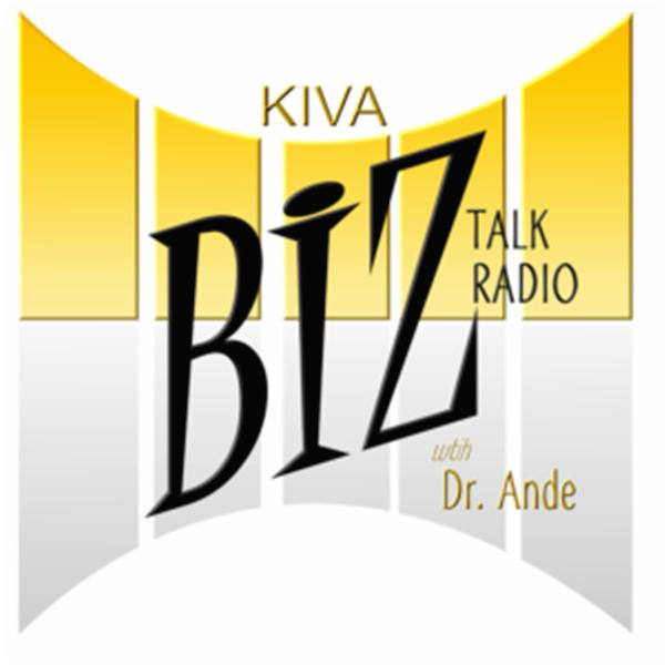 Biz Talk with Dr Ande