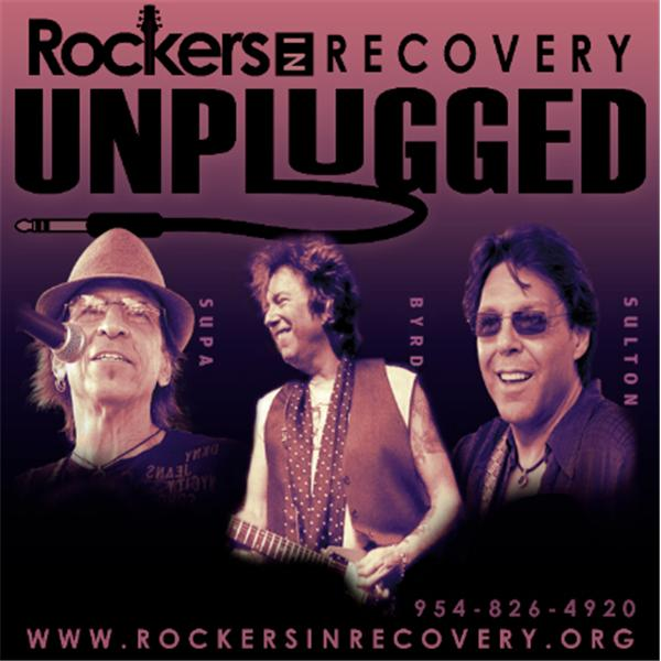 Rockers InRecovery