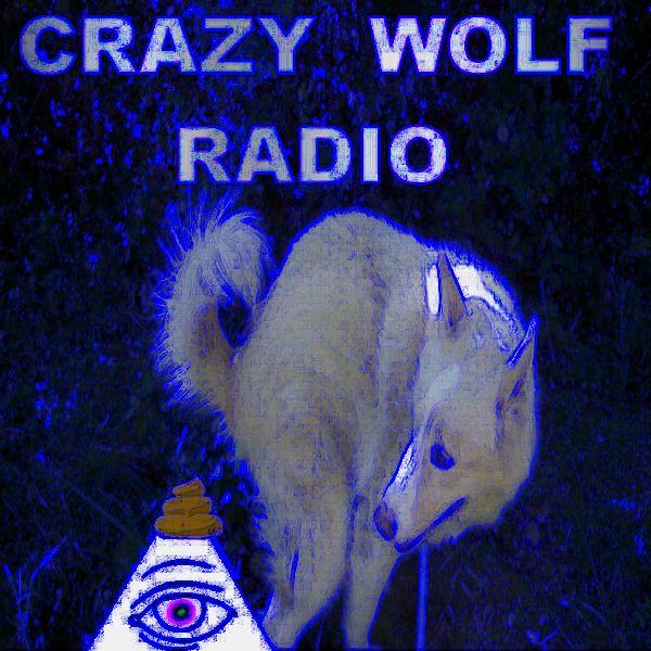 Crazy Wolf Radio