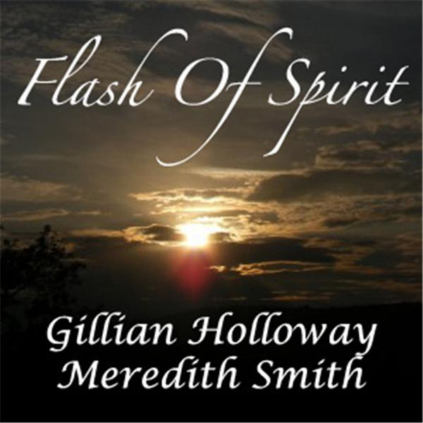 Flash Of Spirit
