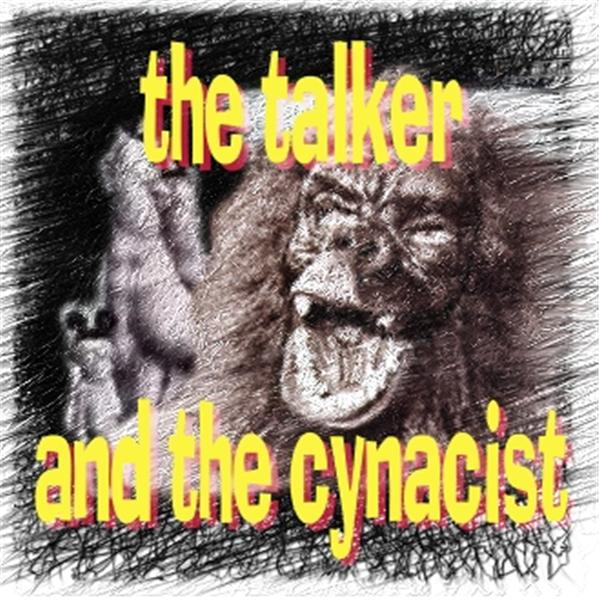 The talker&cynacyst