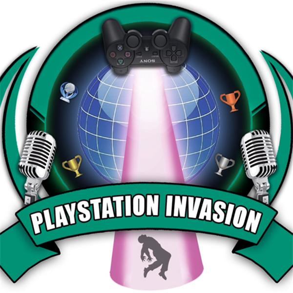Playstation Invasion Podcast