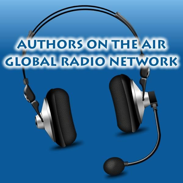Authors On The Air Books